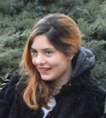 Salome Khazaradze, 3rd year undergraduate student International Relations, King's College London