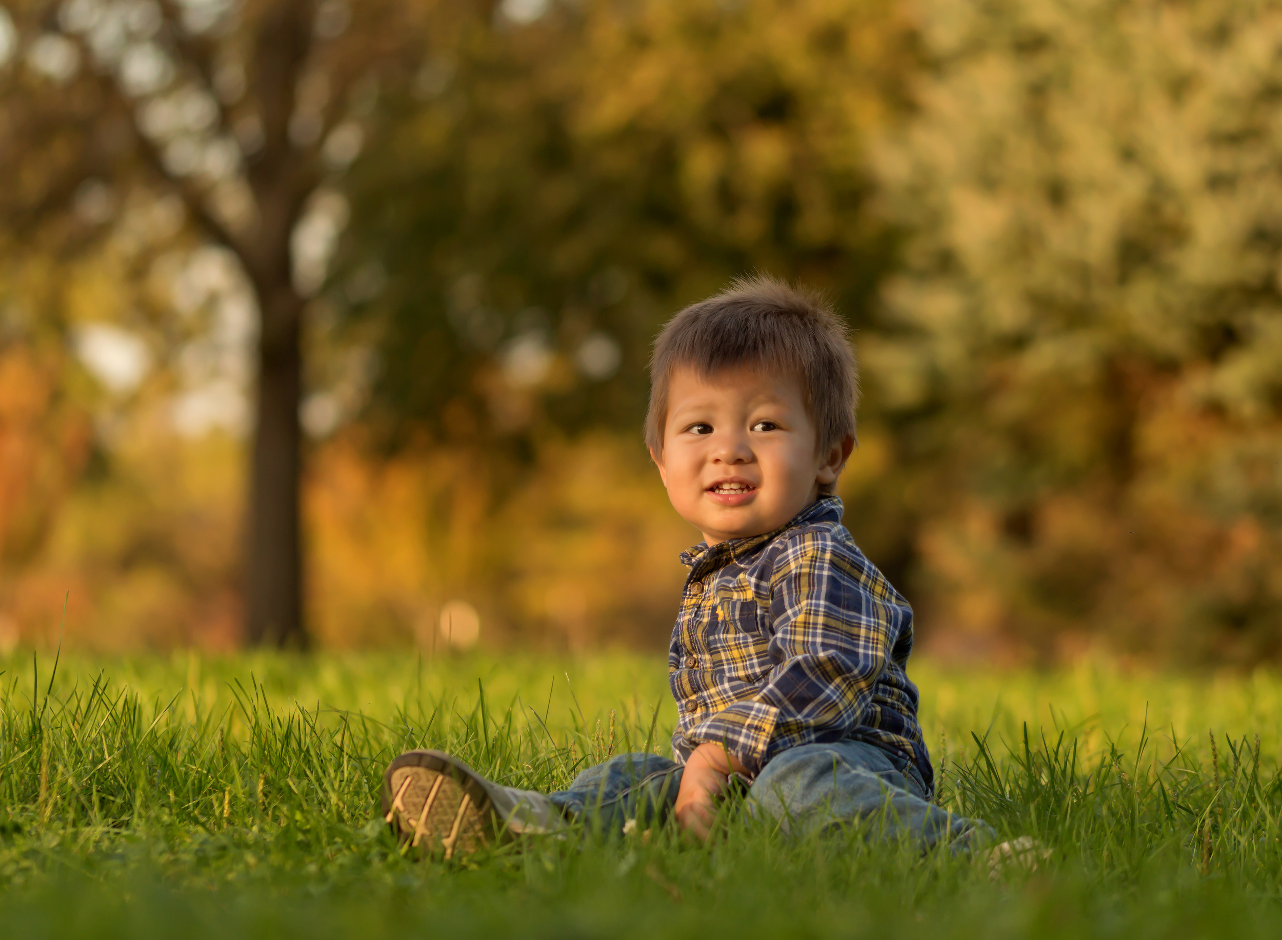 Ankeny Iowa child photography