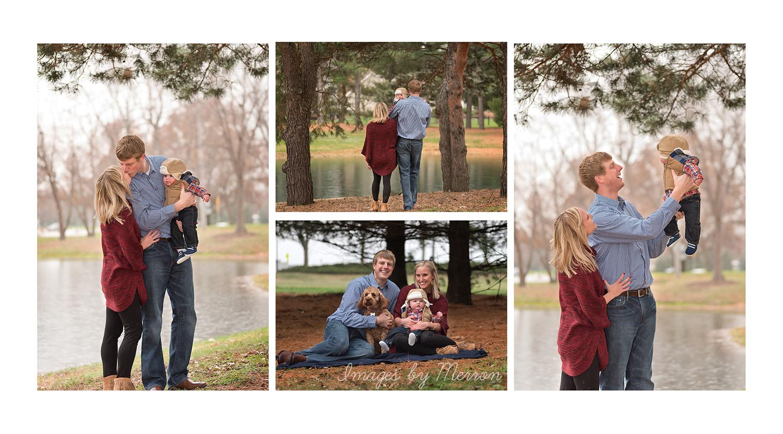 Photographers in Ankeny, Iowa.