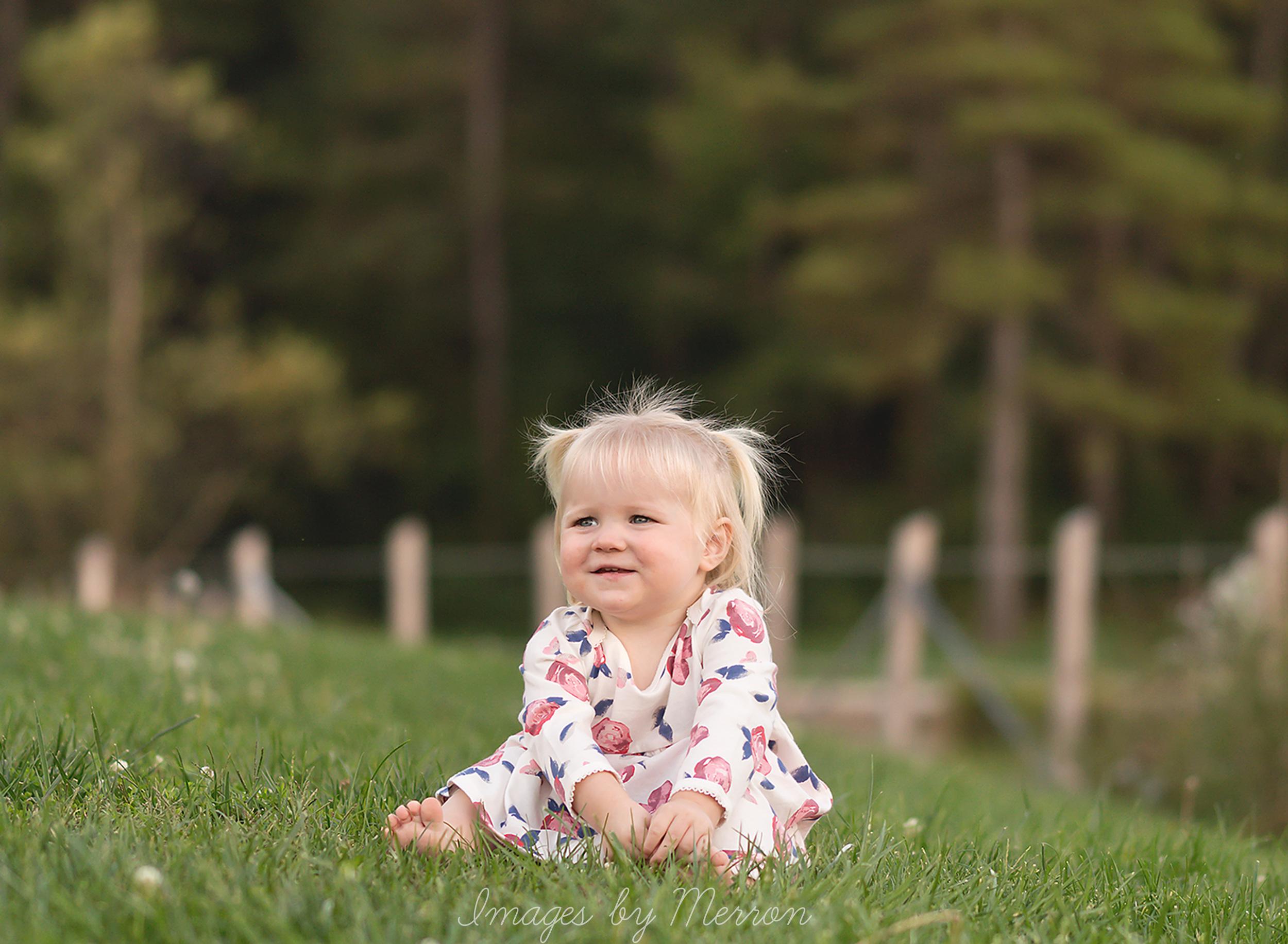 Child Photographer - Des Moines, Iowa