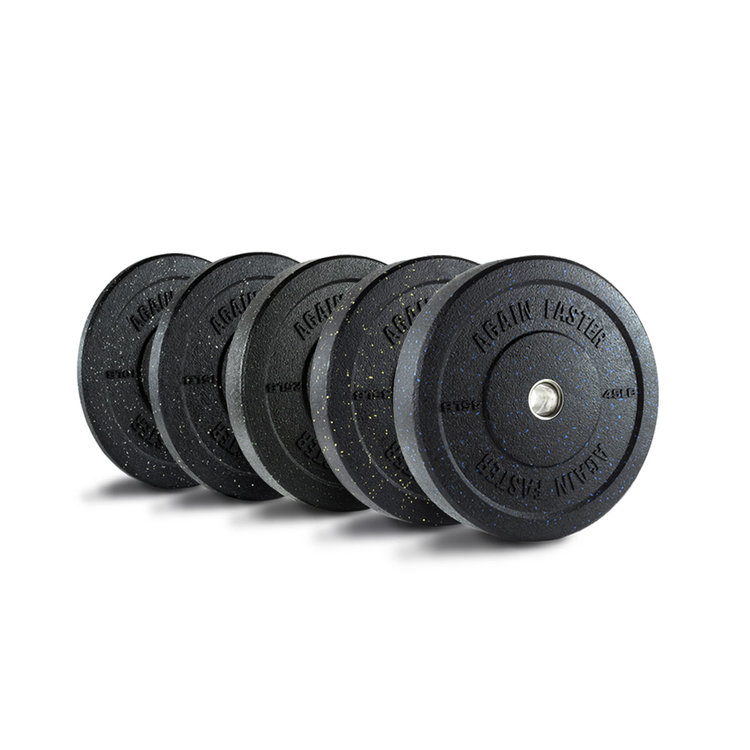 Plates $19.88-$44.88    Thirty- two set of various weights are needed and will be purchased from Fitness Depot Houston, one of our direct suppliers with exceptional service. Click the link to purchase. We will pick up order in store.