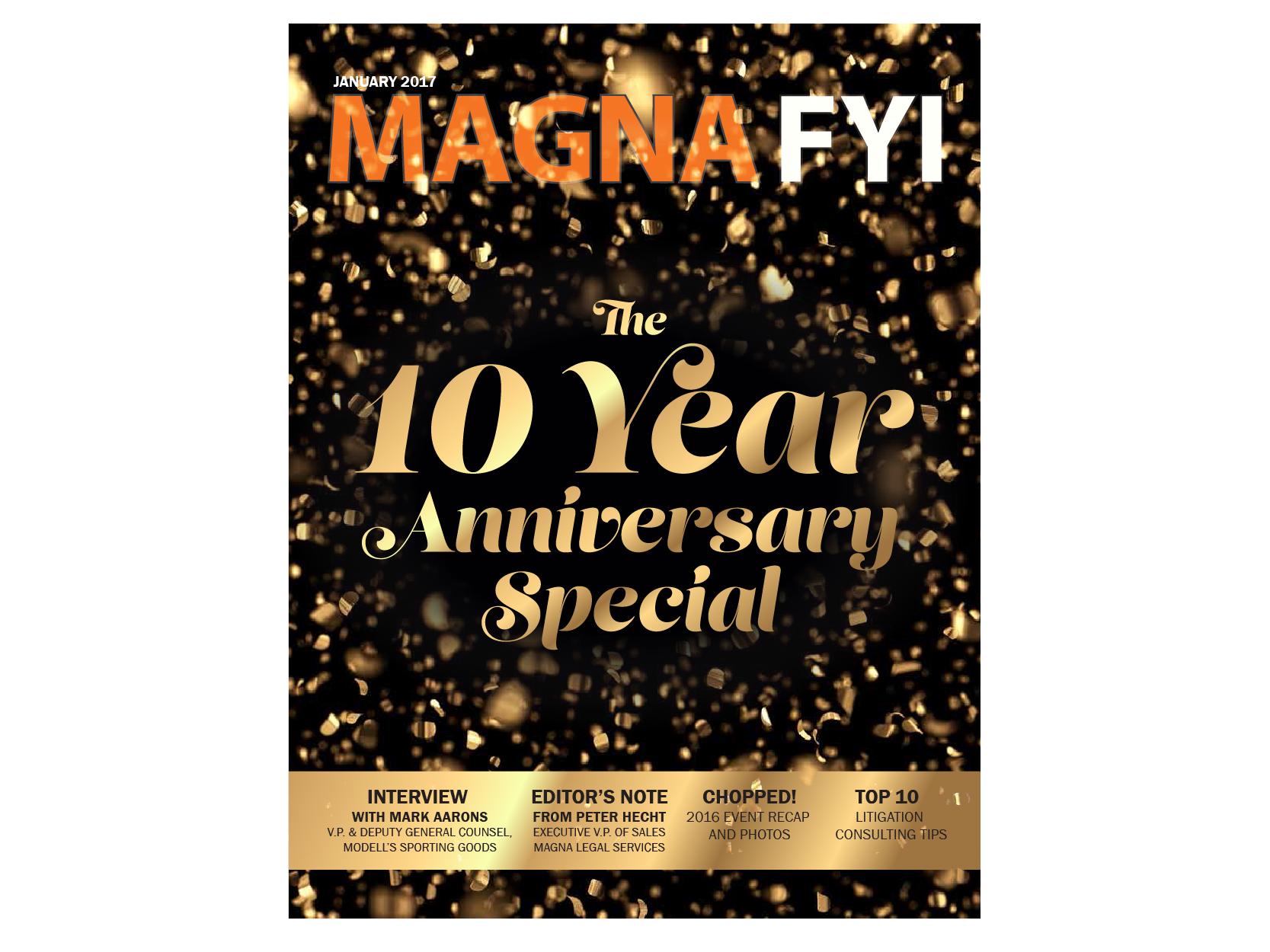 MagnaFYI Cover