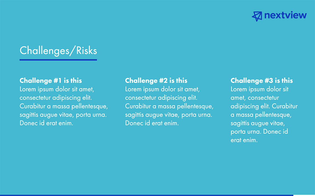 Investor Meeting Deck Template by NextView Ventures - 28.jpg