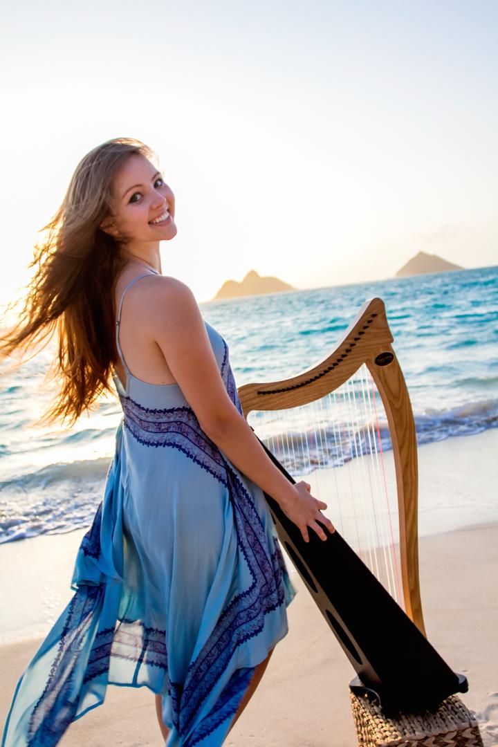 Elizabeth Harp