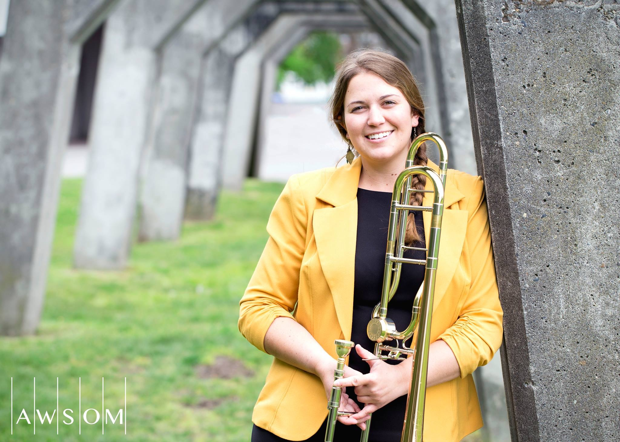 Nicole | Piano, Voice, & Trombone