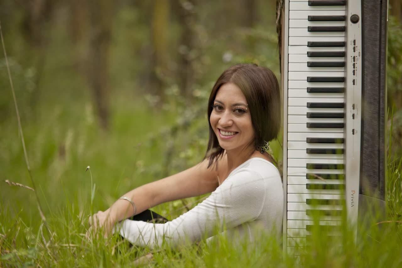 Sandra | Piano