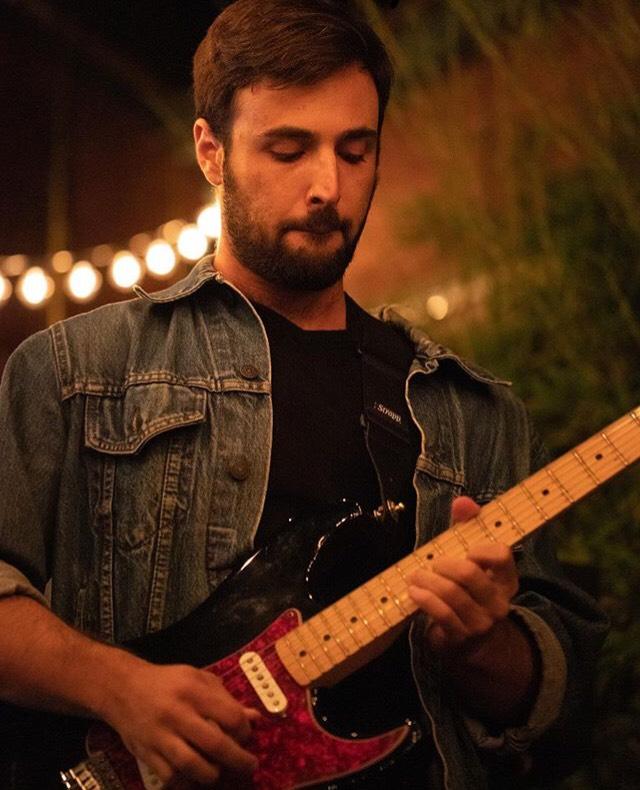 Mitchell   Guitar