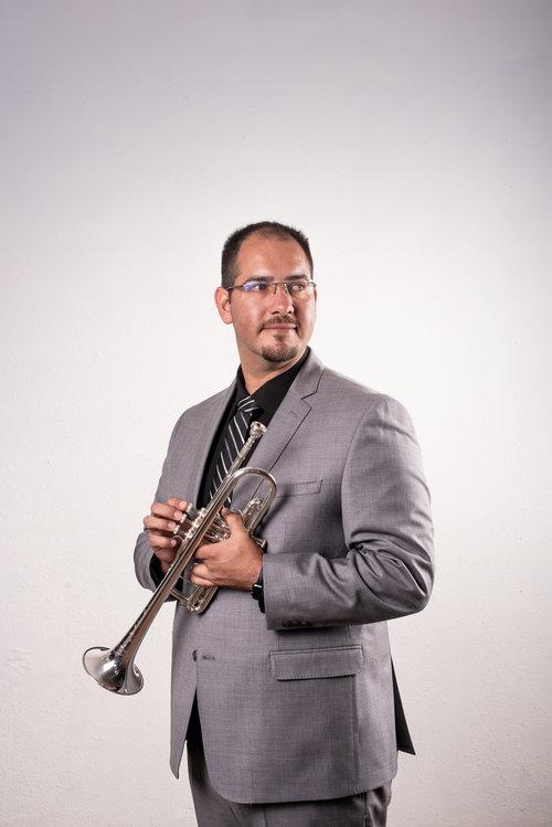 Gabriel | Trumpet