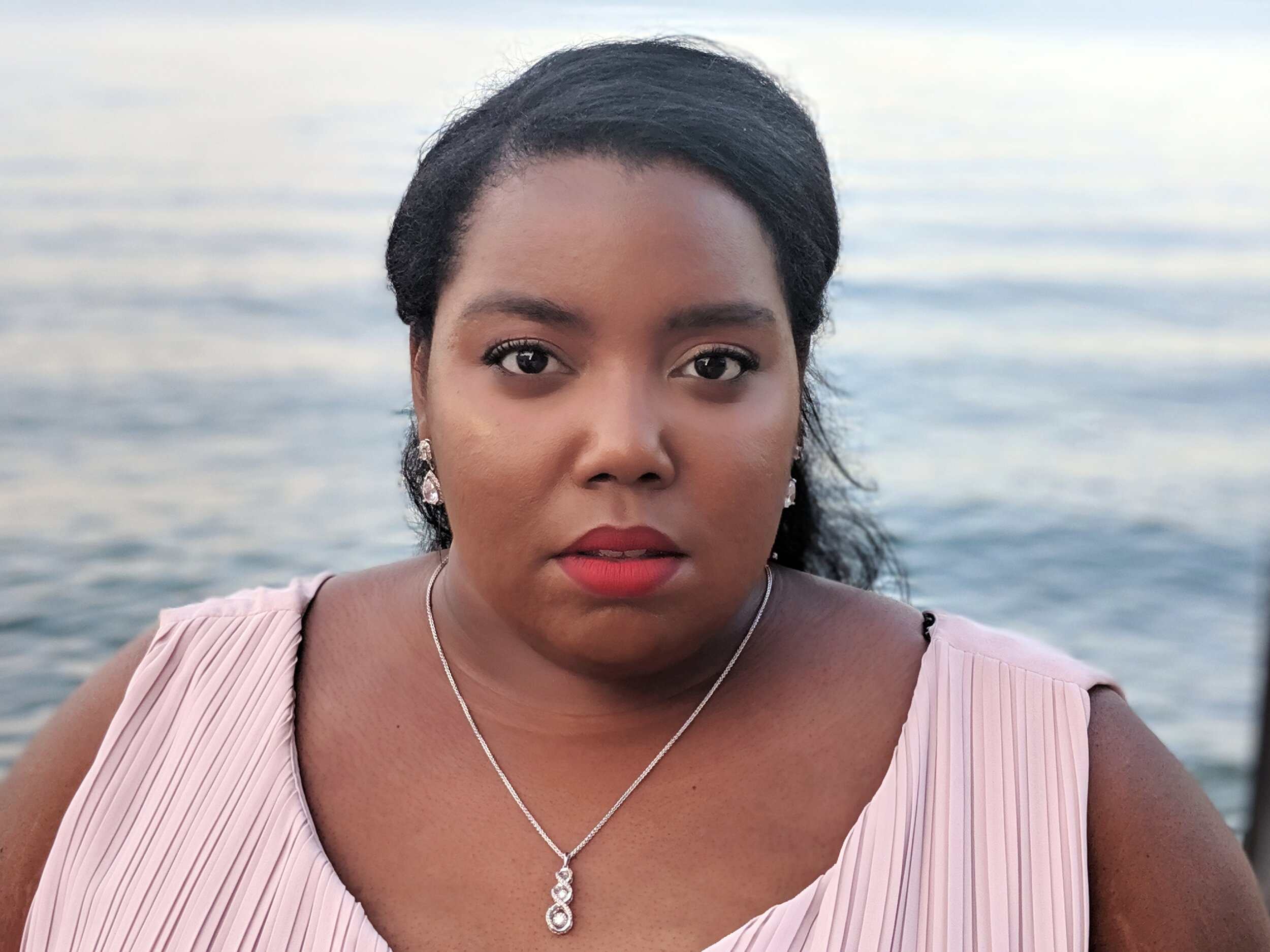 Ebony   Voice & Piano