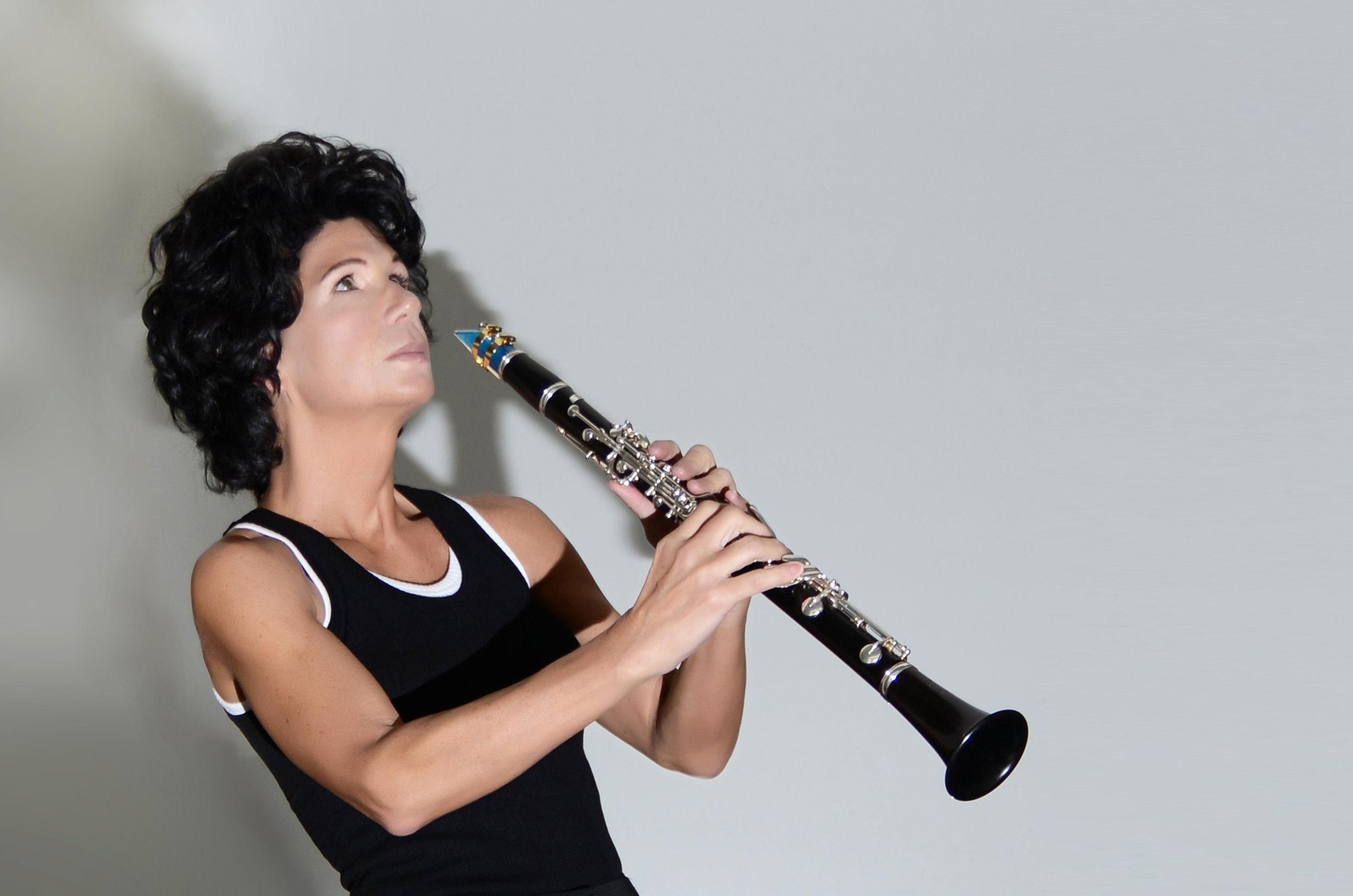 Maryanne | Clarinet