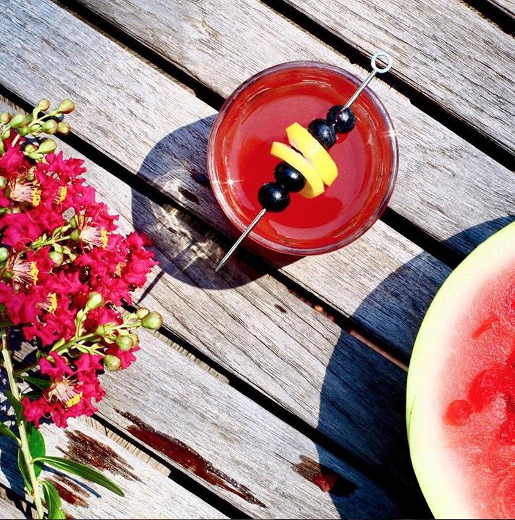 Watermelon Weekend