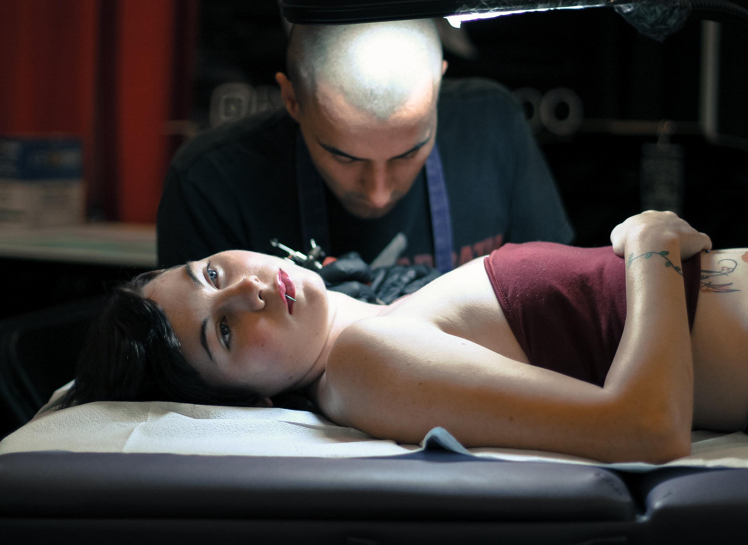 Charmed Life Tattoo 1