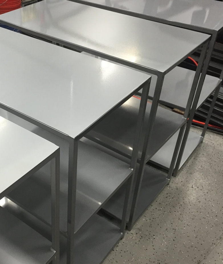 Product Tables