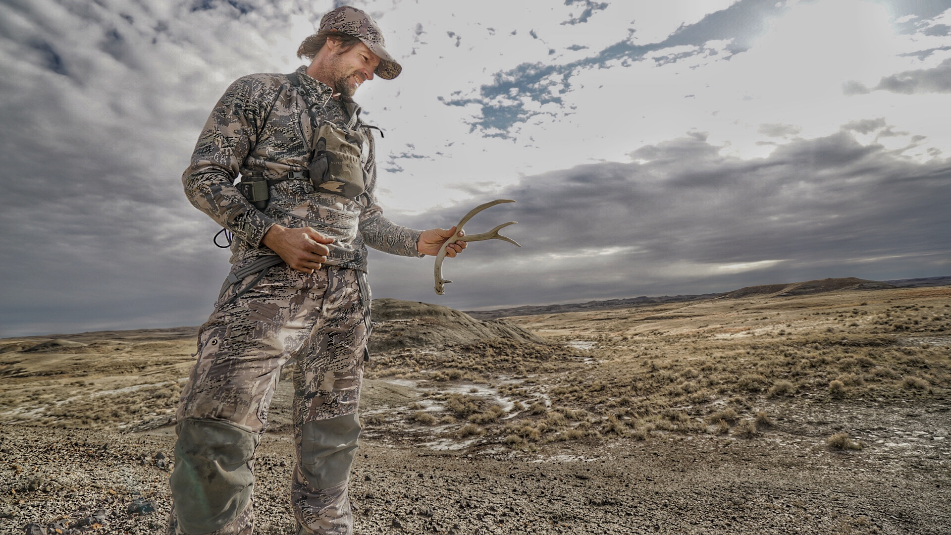 The Great Plains of Montana...  Photo credit Jeff Lusk  @jefflusky