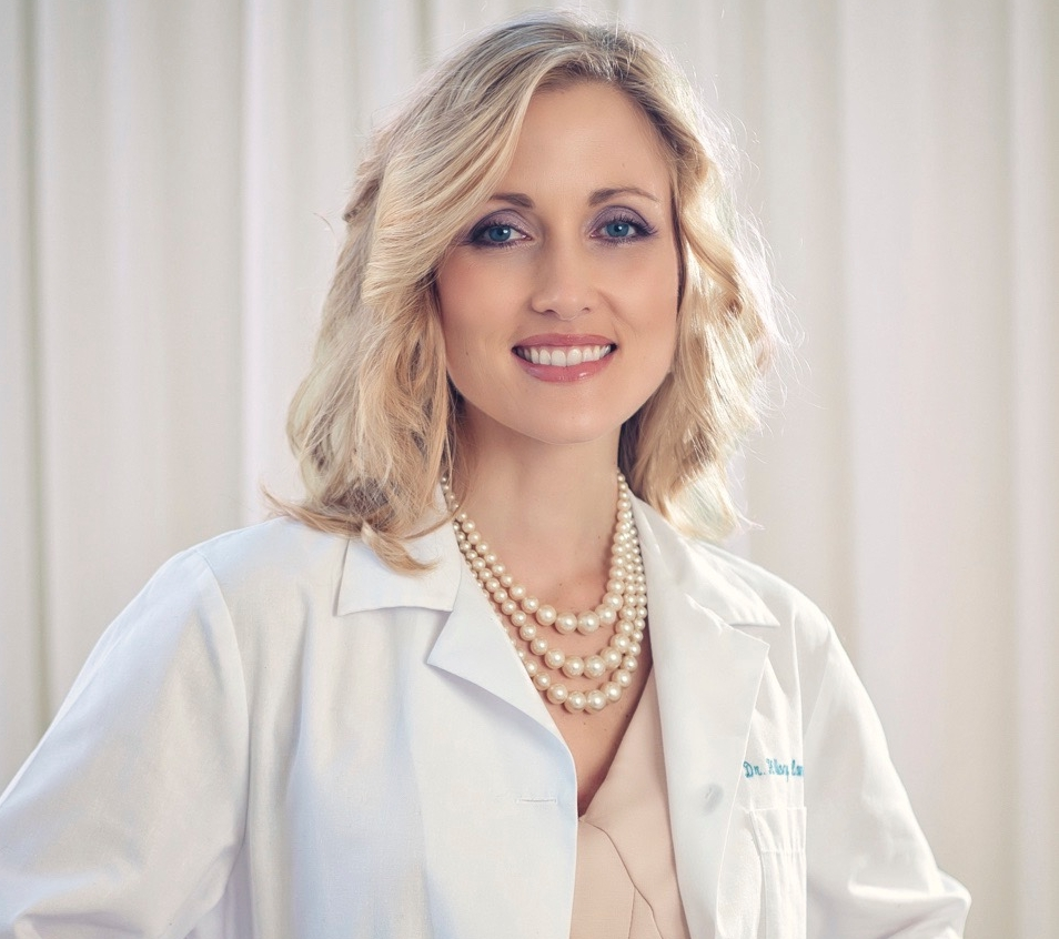 Dr. Hillary Lampers