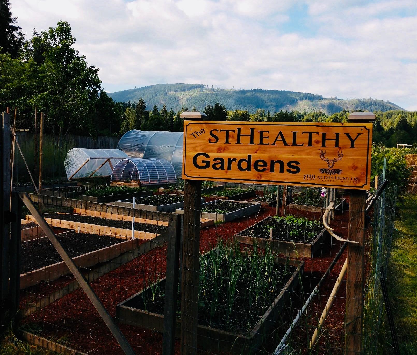 StHealthy Garden 2018