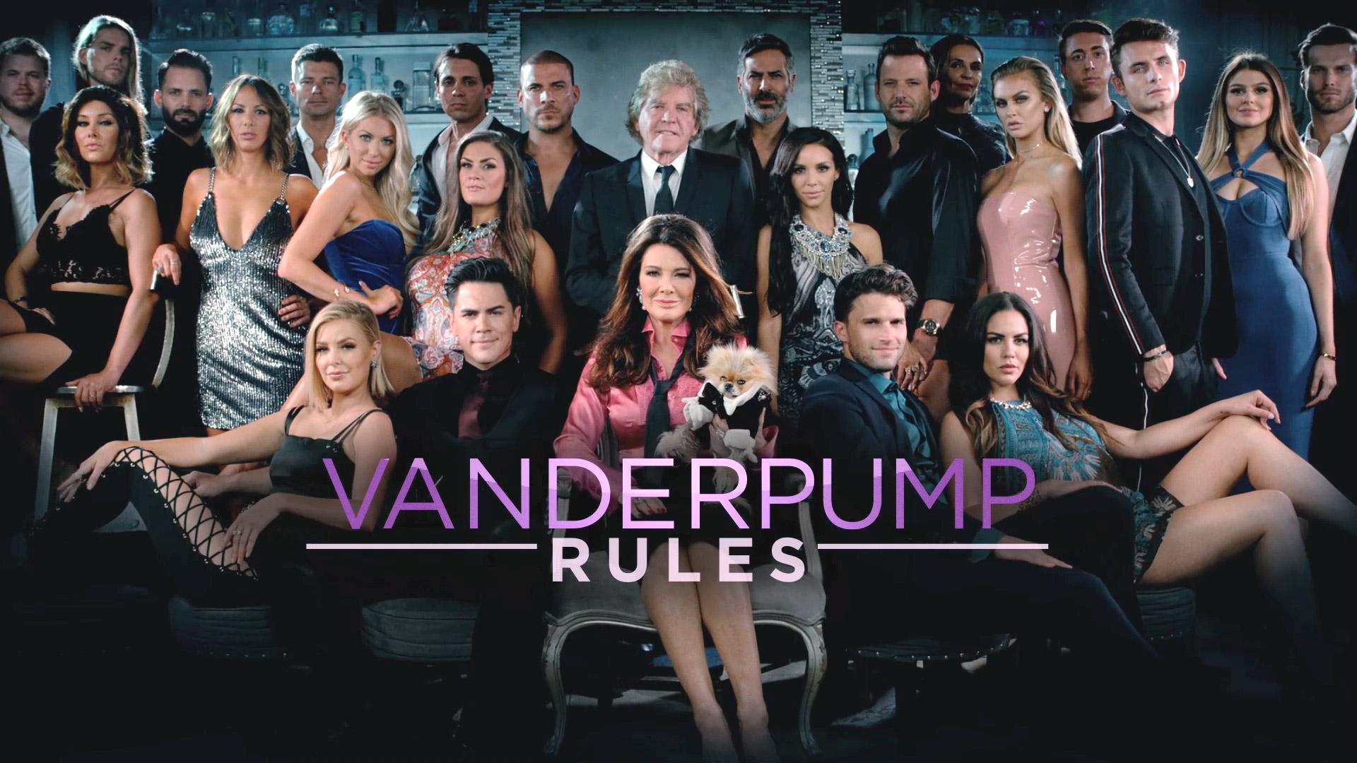 bravo's vanderpump rules - Casting Editor on Season 4 and Season 5, 2015-2016