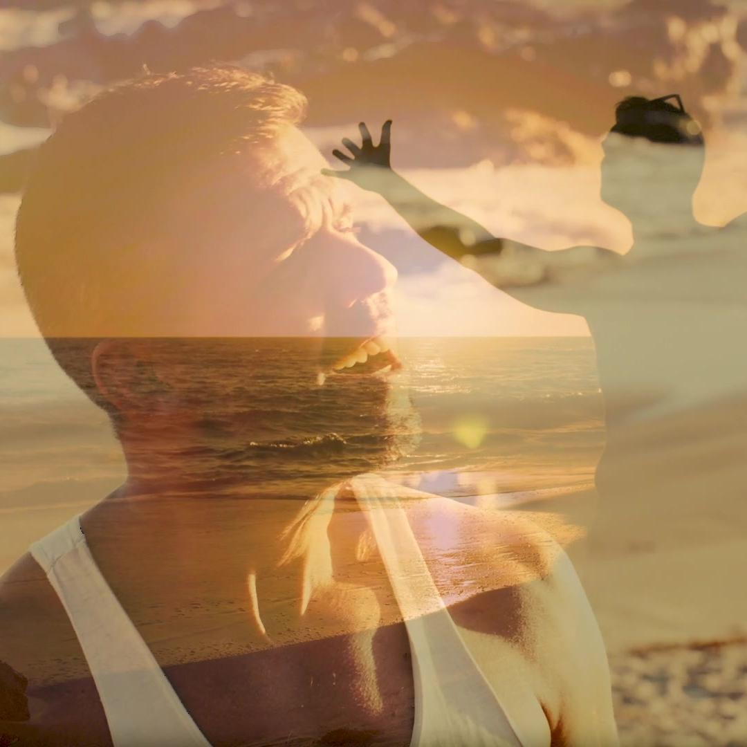 Nick Reeve - 1990 - Music video
