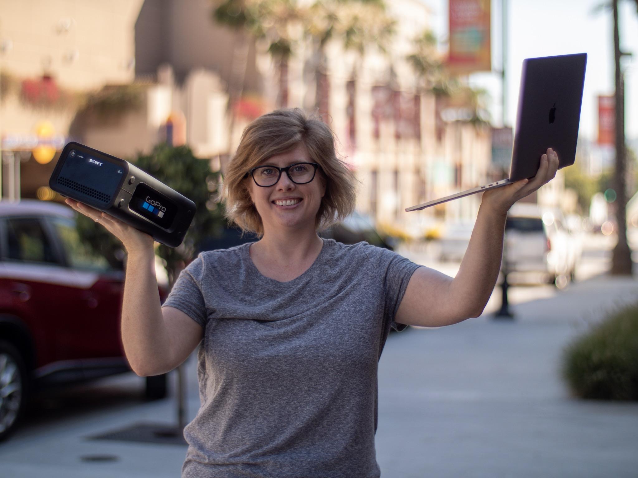 Abby Corbett, Editor