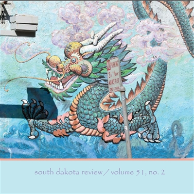 The South Dakota Review