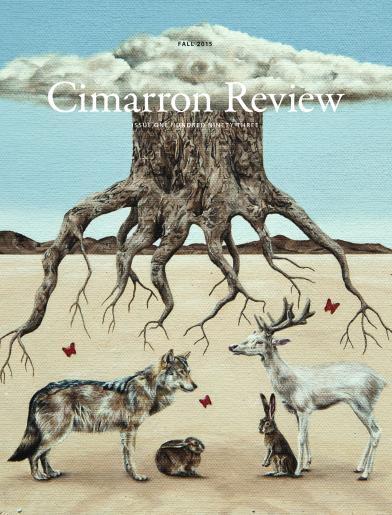 Cimarron Review