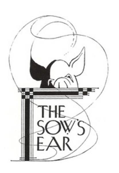 The Sow's Ear Poetry Review