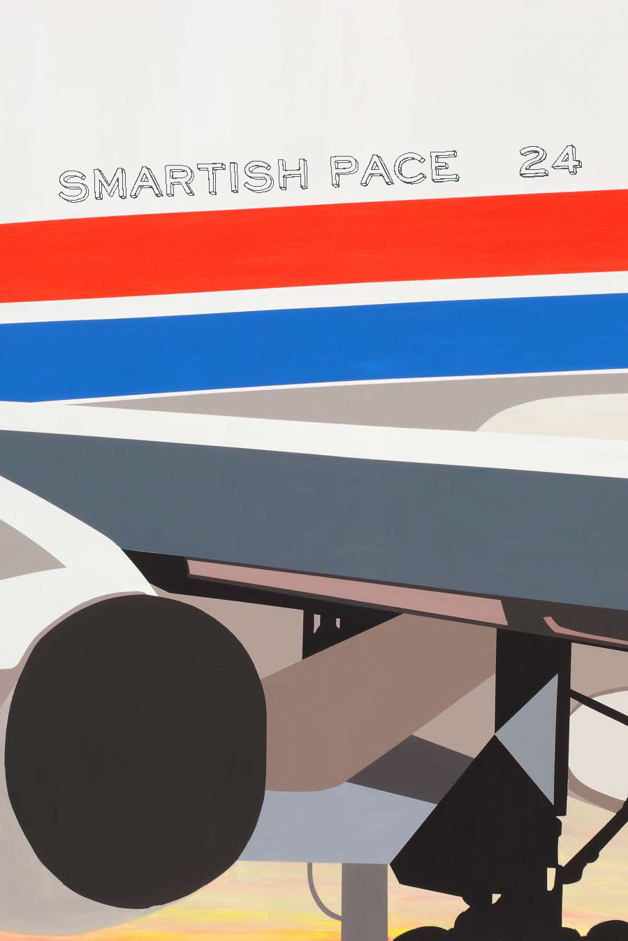 Smartish Pace: Issue 24
