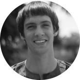Ben Best  Co-Founder, CTO