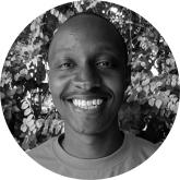 Pascal Mugisha  Sales Manager