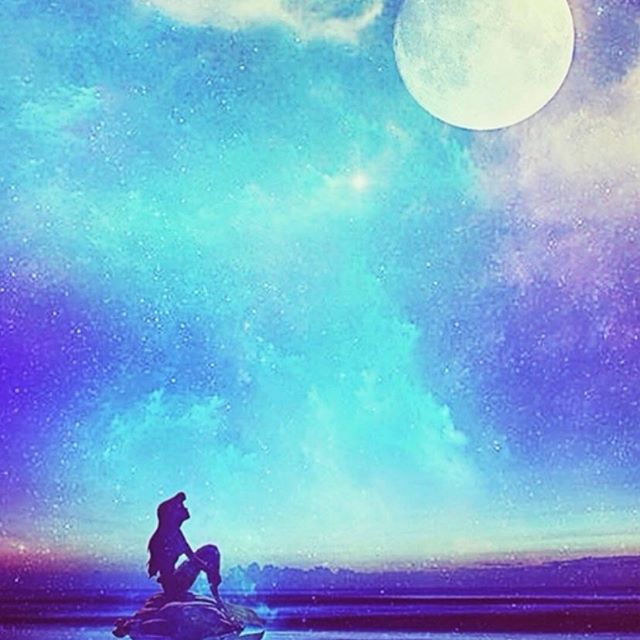 Full moon 5/4! Love, gratitude, wealth and abundance to you always❤️ reconnaissant pour toujours💋❤️ #fullmoon #wish #blessings #joyful #grateful #love #health