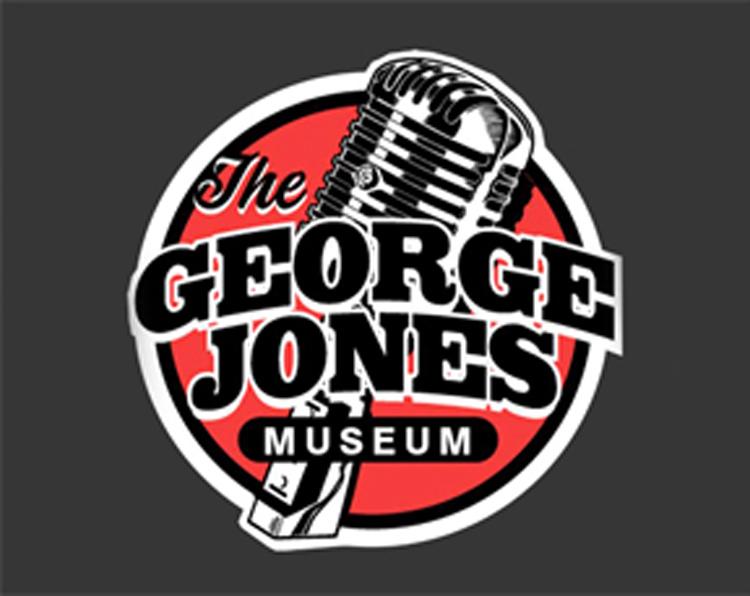 THE GEORGE JONES MUSEUM