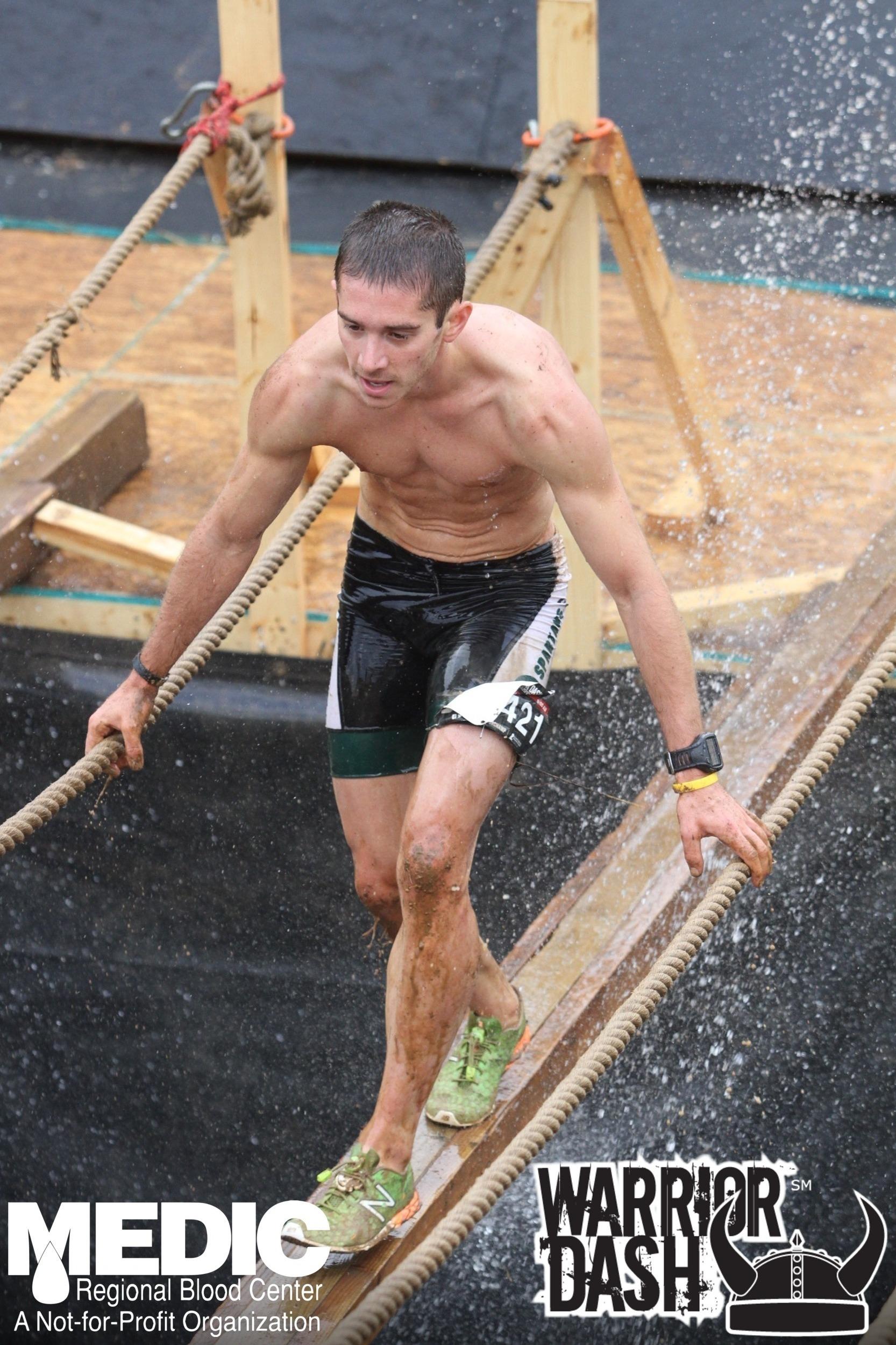 Warrior Dash World Championship