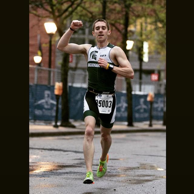 5/3 Riverbank Run 5k