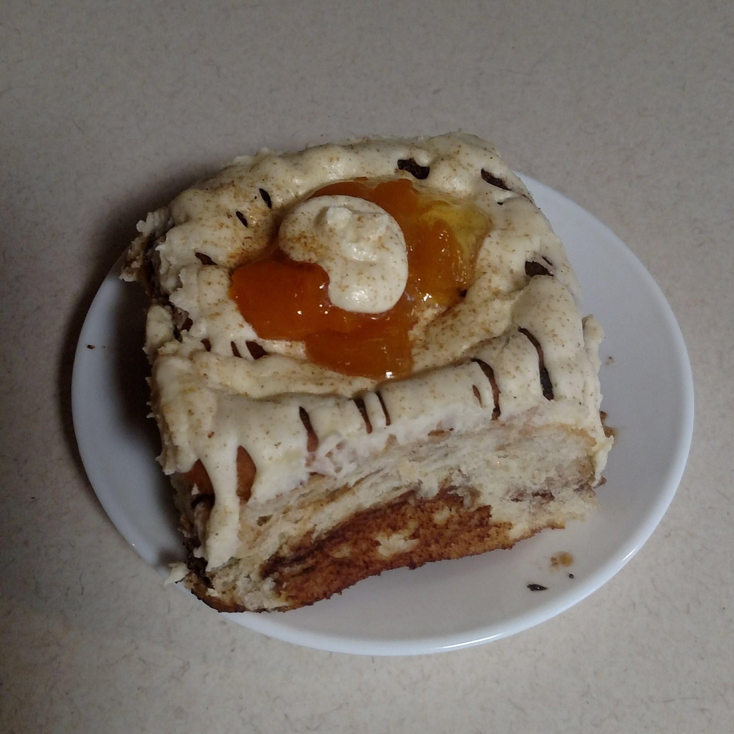 Peach Cobbler Cinnamom Grand Blanc, MI