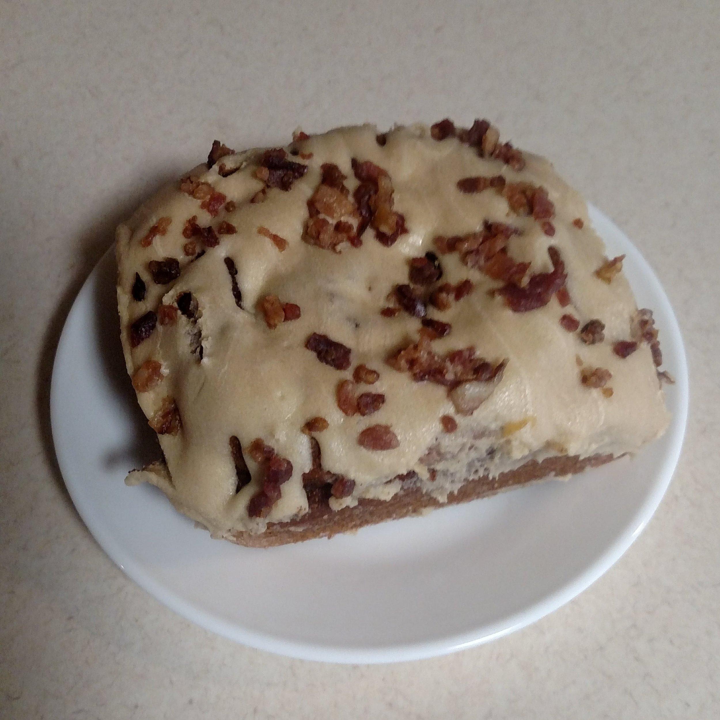 Maple Bacon Cinnamom Grand Blanc, MI