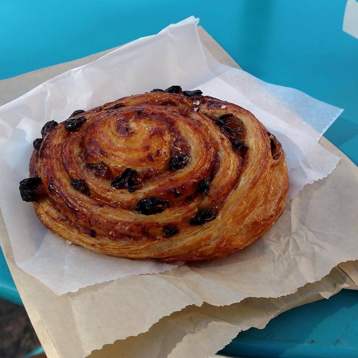 Parker-Lusseau Pastries Monterey, CA