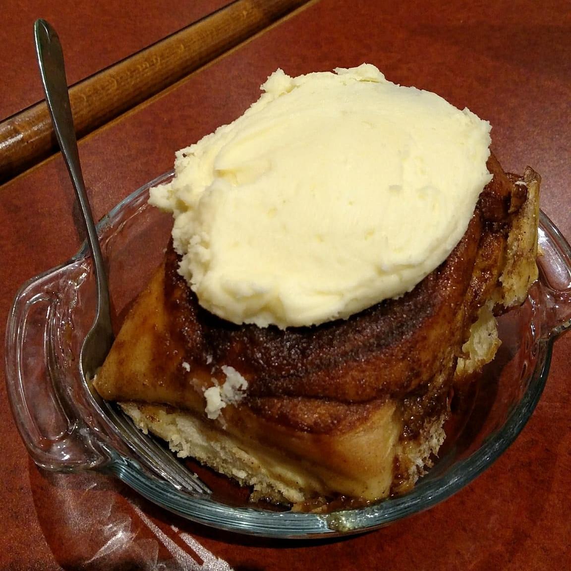 Grand Traverse Pie Co. East Lansing, MI