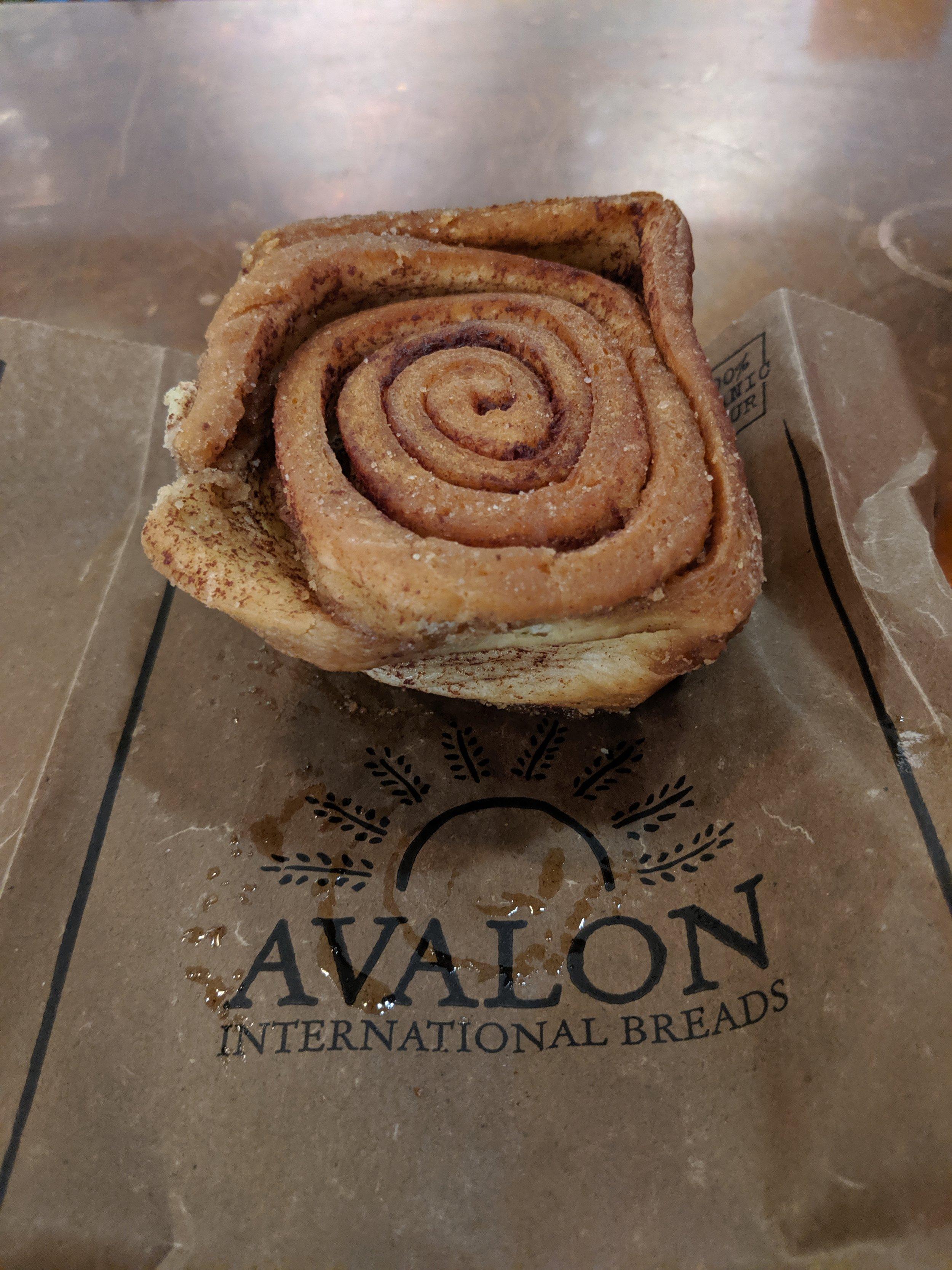 Avalon Cafe & Bakery Detroit, MI