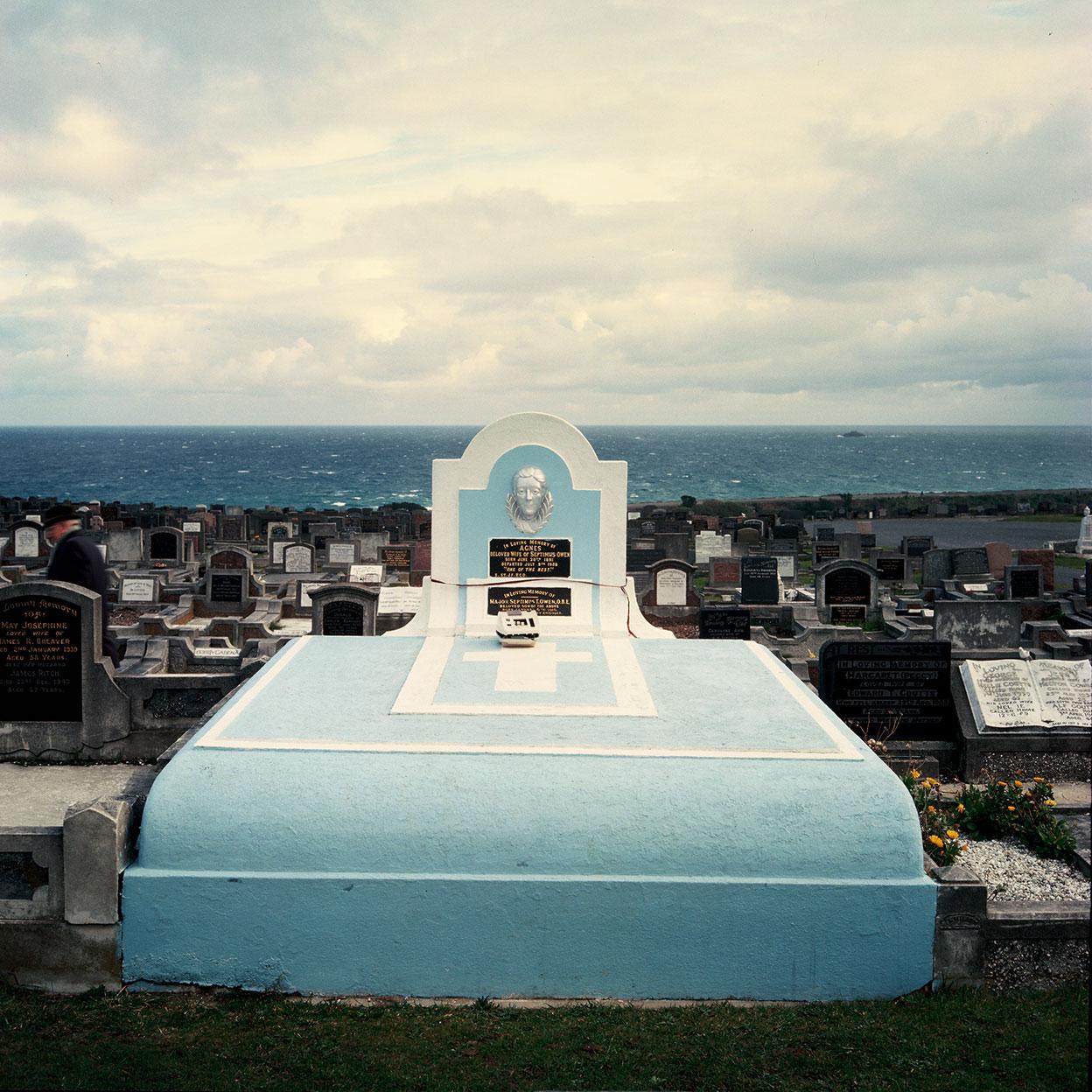 Dunedin, 1982