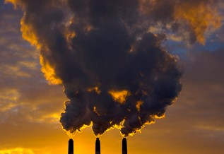 Data Centers are responsible for 2% of all green-house gas emissions. -