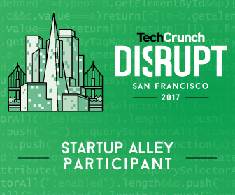 TechCrunch Disrupts SF 17 Participant.png