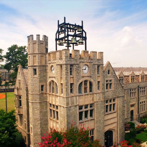 Oglethorpe University: Adult Degree Program