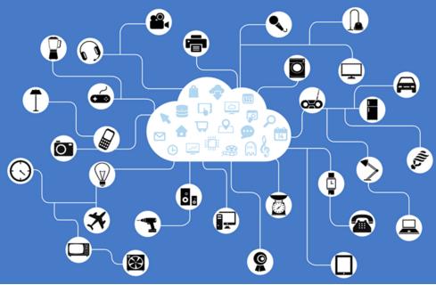 Internet of Things Big Data