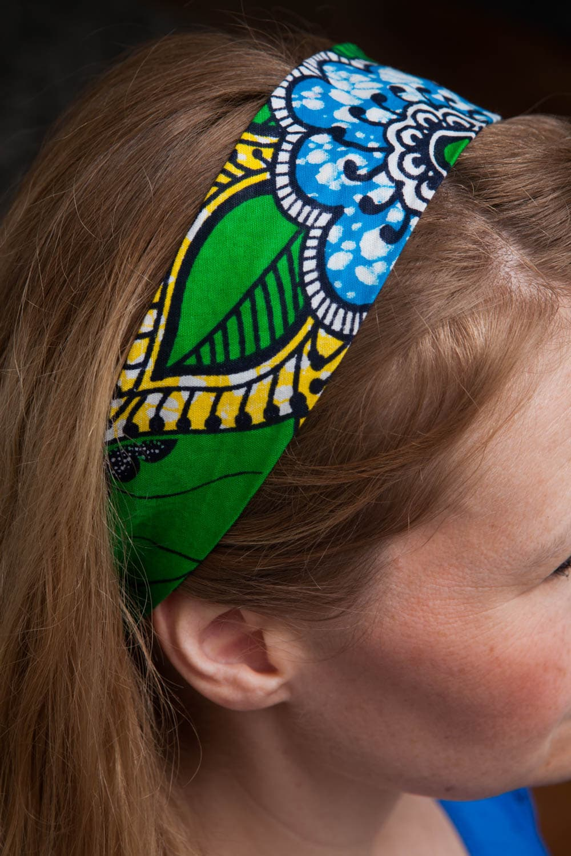 Mazuri Designs conscious closet headband