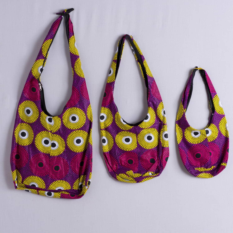 fair trade fashion sacs