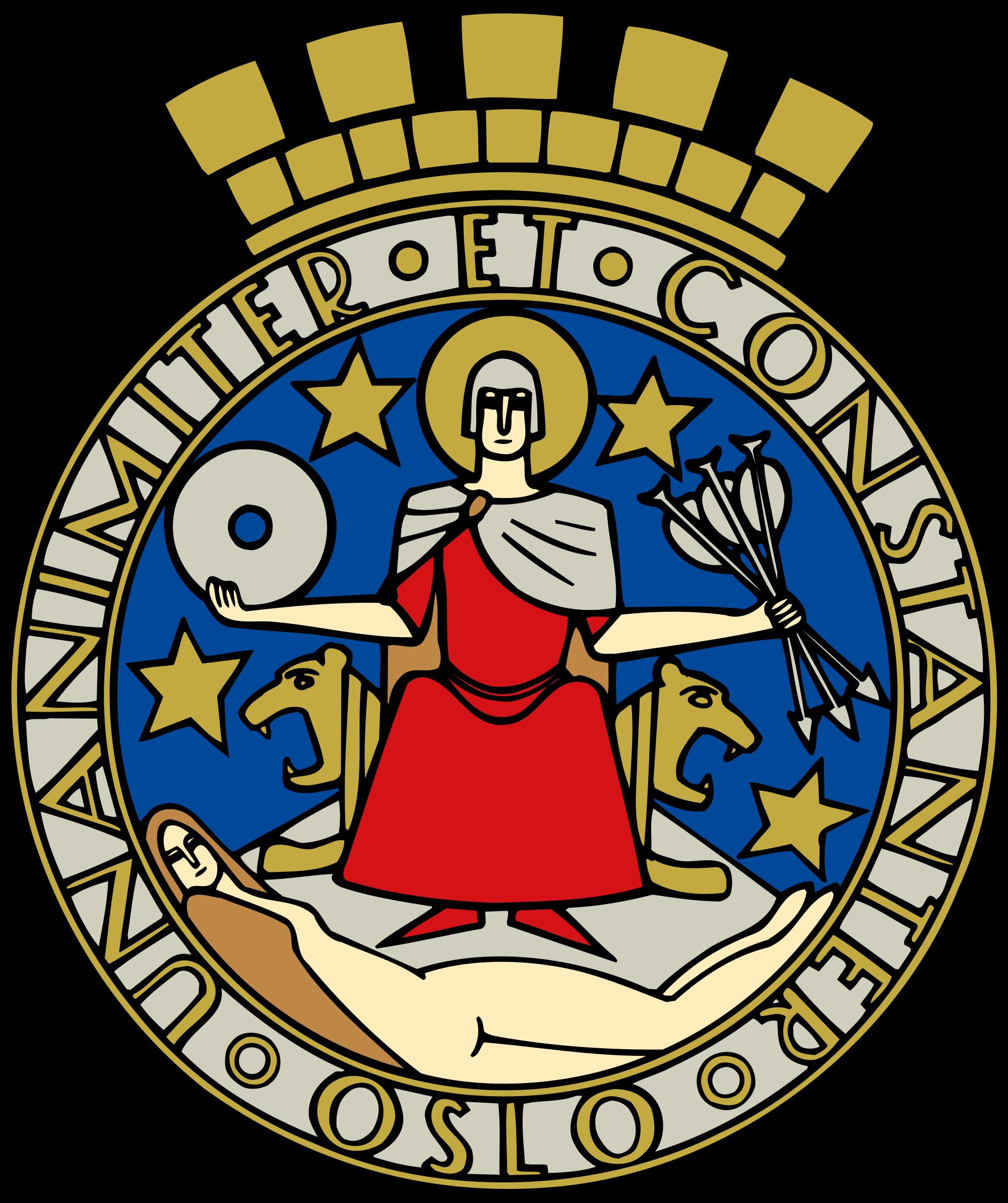 Oslo Kommune logo.png