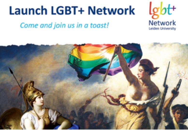 LGBT+ network