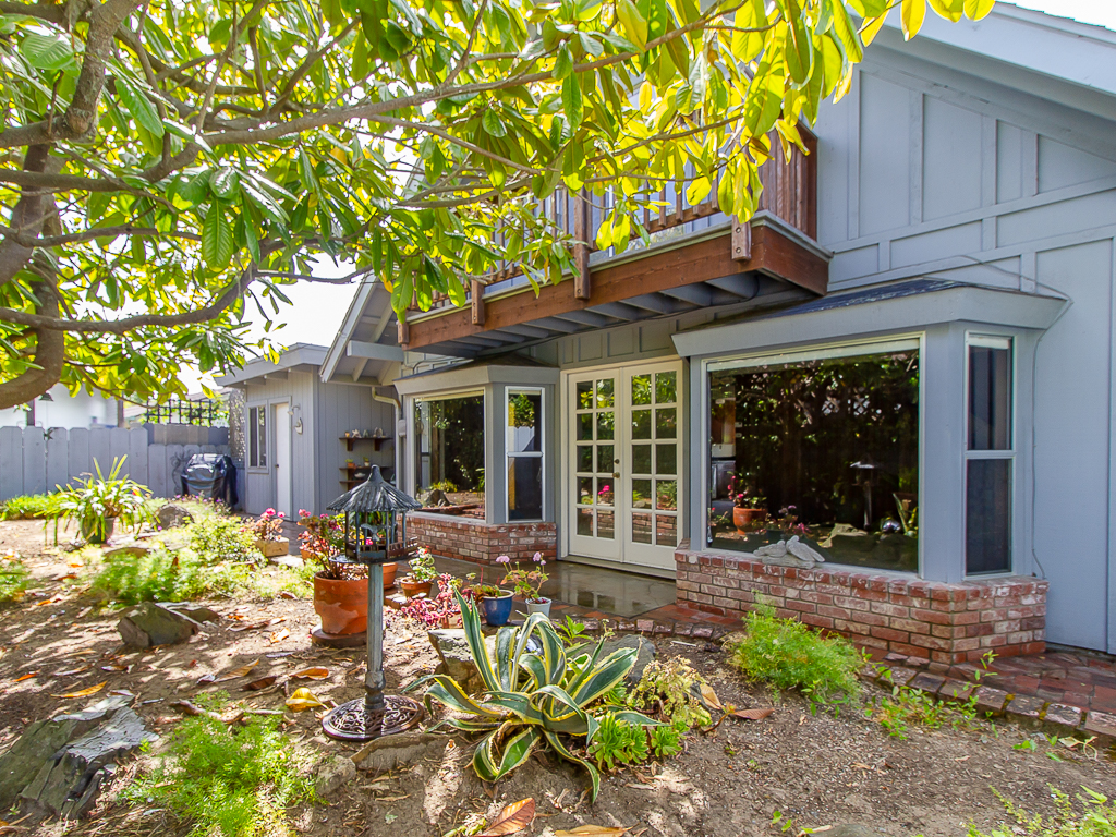 A Cambria Chalet Retreat at 575 Leighton Street, Cambria CA.