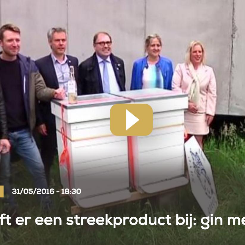 TV Oost — 01/06/16