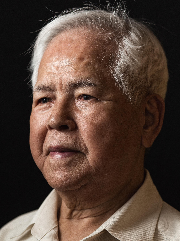 Takara - Okinawa War Survivor.